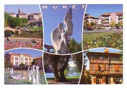Muret : Multi-vues - Muret