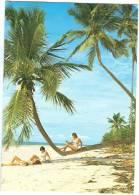 Kenya, East African Coast, 1980s Used Postcard [12339] - Kenya