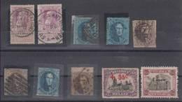 Belgium Classic Stamps MH,USED - Belgique