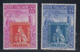 Italy Day Of Stamp 1951 MNH ** - France
