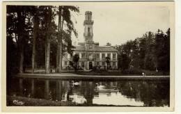 TARBES -  Le Jardin Massey, Le Lac Et Le Musée -  Ed. CIM, N° -- - Tarbes