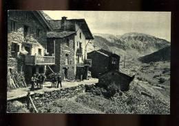 P 2012 11 11 Andorre . Les Colporteurs De Ransol - Andorra