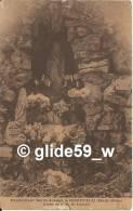 Pensionnat Saint-Joseph à ROUFFACH - Grotte N.-D. De Lourdes - Rouffach
