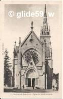 Environs De DOLE - Eglise De MONT-ROLAND (animée) - N° 1 - Autres Communes