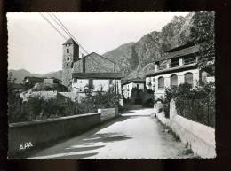 P 2012 11 11 Place D´Andorre. Editeur : Apa N° 40 - Andorra