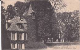 CPA 24  BERGERAC, Domaine De La Graulet. - Bergerac