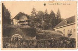 GENVAL Sources De Genval  Chalet Suisse - Rixensart