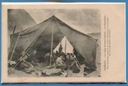 SCOUTISME --  Raréges - Le Camp Bernard Rollot - Le Réfectoire - Scoutisme