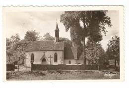 CPA : 67 - Bas Rhin : Reichshoffen : La Chapelle Wolfartshoffen - France