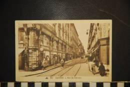 CP, 44, Nantes Rue Du Calvaire N°252 CAP Belle Animation - Nantes