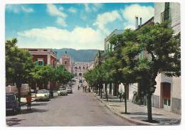 Fasano - Via San Francesco - Auto - H298 - Brindisi