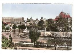 CPA : 51 : Marne : Reims : Vue Générale Des Etablissements Pommery - Reims