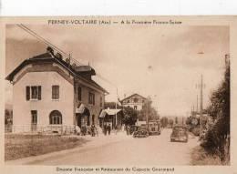 FERNEY-VOLTAIRE - Ferney-Voltaire