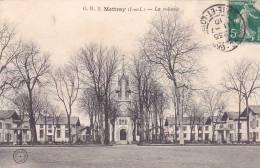 21113  METTRAY - La Colonie -GB 2 - Mettray