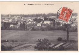 21125 GUITRES - VUE GENERALE - 4 ED Alexandre - Non Classés