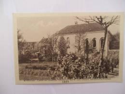 Pk   Sint Katarina Lombeek  Ternat - Ternat