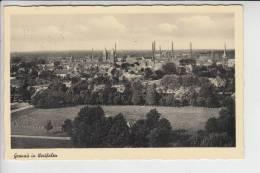 4432 GRONAU, Ortsansicht 1953 - Gronau