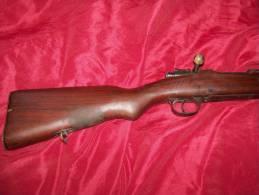Fusil MAUSER Modèle 1930 - Decorative Weapons