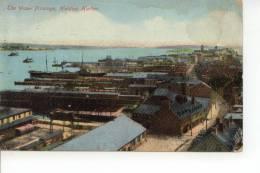 The Water Frontage Halifax Harbor - Halifax