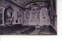 Notre-Dame Des Victoires Québec Intérieur Du Sanctuaire - Québec - La Cité
