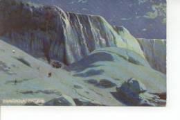 Niagara Falls - Chutes Du Niagara