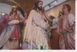 (AKX243) CARTAGENA. SEMANA SANTA. JUICIO DE JESUS - Murcia