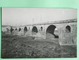 ANDUJAR - Puente Romano Sobre El Guadalquivir - Espagne