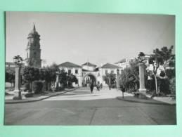 ANDUJAR - Paseo De La Plaza España Y Torre San Miguel - Espagne