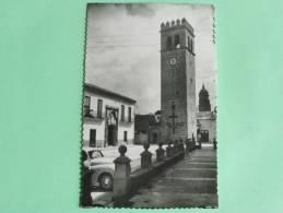 ANDUJAR - Reloj De La CIUDAD - Espagne
