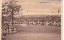 Belgian Congo Comme En Belgique - Belgian Congo - Other