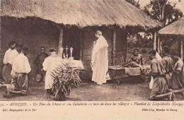 Belgian Congo Vicariat De Leopoldville - Kinshasa - Leopoldville