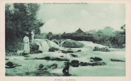 Belgian Congo Rungu La Riviere - Belgian Congo - Other