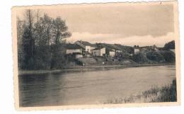 B4115   LAICHES-CHASSEPIERRE : Le Semois En Amont De Laiches - Chassepierre