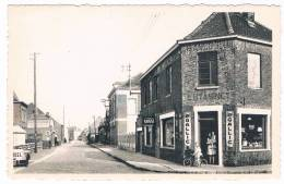 B4119   LEERS-NORD : Tue De Calvaire - Estaimpuis