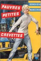 Pauvres Petites Crevettes Par Germaine Manceron - La Chouette N°54 - Ditis - La Chouette