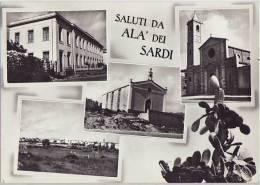 8281 SASSARI ALA' DEI SARDI - Sassari
