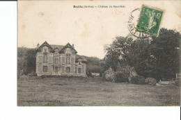 Brette . - Chàteau Du Haut-Bois - France