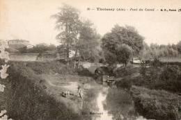 THOISSEY - Frankrijk
