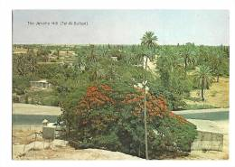 Cp, Palestine (Cisjordanie), The Jericho Hill (Tel-Al-Sultan) - Palestine
