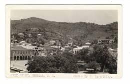 CITY OF ST. THOMAS , V. I. ( Virgin Islands ) / ÎLE  SAINTE-CROIX , SAINT-THOMAS , ÎLES  VIERGES / Photo By L. OTTLEY - Vierges (Iles), Britann.