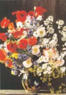6 Cartes 10 X 15 Sur Le Thème Des Fleurs - B. Plantes Fleuries & Fleurs