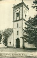 ILE-aux-MOINES - L'Eglise - Ile Aux Moines