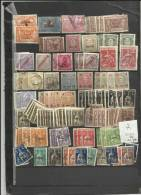 TIMBRES DIVERS DU PORTUGAL  OBLITERES - Lotes & Colecciones