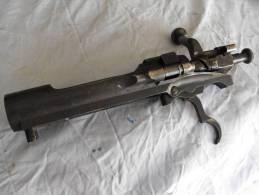 Boitier +  Culasse Spriengfield 1903 Parfait état US Army Ww1 Ww2 - Andere