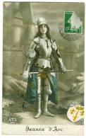 Jeanne D´Arc - Personnages Historiques