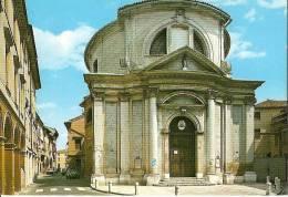 TREVISO - CHIESA DI SANT'AGOSTINO - VG 1999 - Treviso