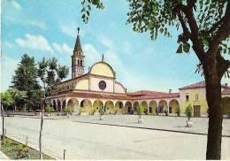TREVISO - MOTTA DI LIVENZA - MADONNA DEI MIRACOLI SANTUARIO BASILICA - VG 1968 - Treviso