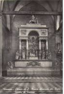 VENEZIA - CHIESA S MARIA GLORIOSA DEI FRARI TOMBA TIZIANO - Venezia (Venice)
