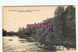 Br - 44 - BOUSSAY - Coteau De La Rive Droite De La Sèvre à Chaudron  - édit. Chapeau - - Boussay
