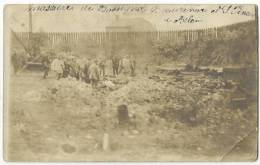 Massacres De ROSSIGNOL, BREUVANNE Et SAINT VINCENT - Tintigny